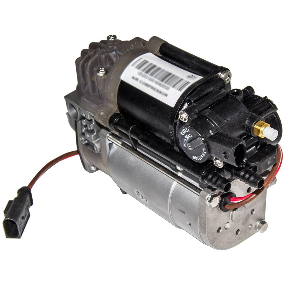 Air Suspension Compressor pump For BMW 535i 550i 740i 750i F01 F02 F04 F07 GT F11 F11N 37106781843 37106781827 37206789450 free shipping for bmw gt f07 f10 f11 5 series touring rear air spring bag air suspension 37106781827 37106781828 37106781843