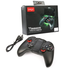 IPEGA PG-9068 Wireless Bluetooth Game Controller Classic Gamepad Joystick Supports Android & IOS System PC TV Box Free Shipping