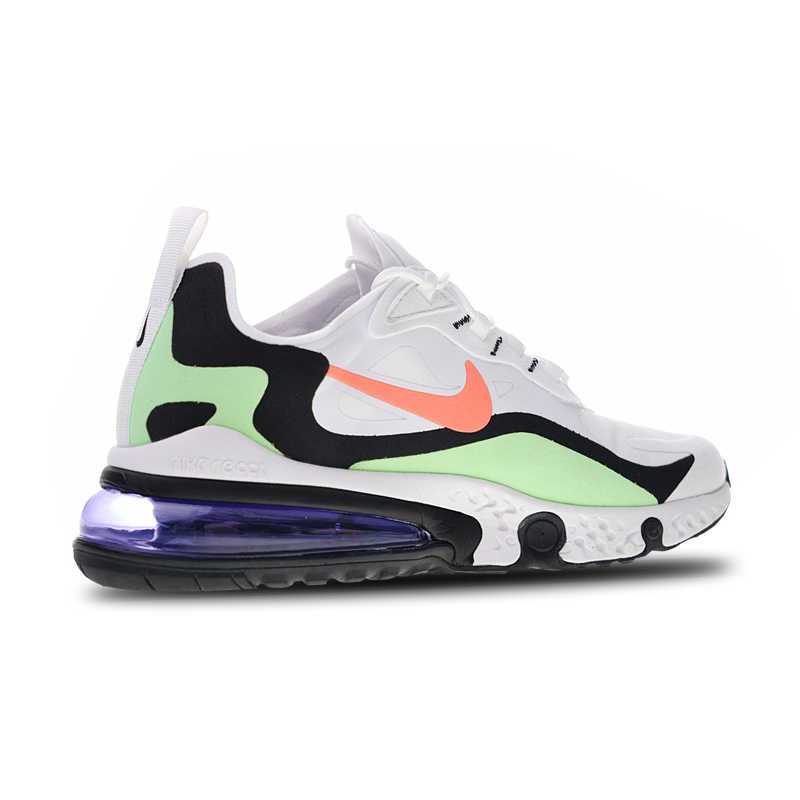 694cada726 ... Nike React Air Max Sneakers Breathable Stability Running Shoes Sports  for Men AQ9087-183 40