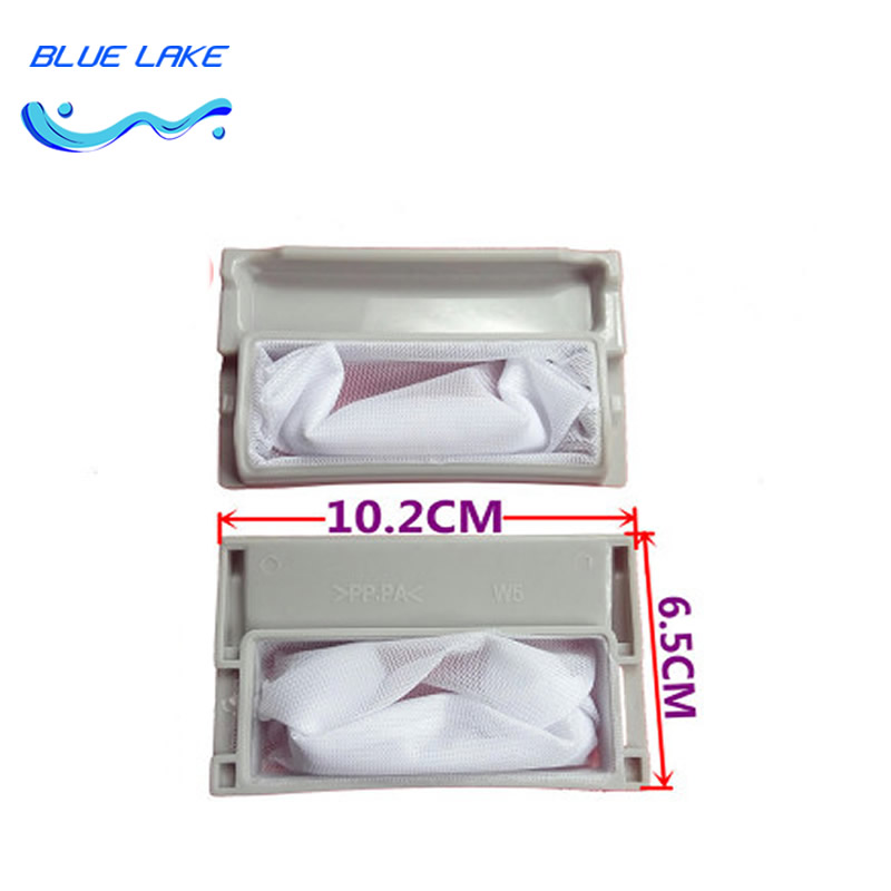 Collection Here Original Oem Dust Bag Suitable For Little Swan Washing Machine Filter Box Bag Pocket Tb80-5168g Bag Washing Machine Filter