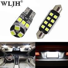 Pure White Canbus No Error Free LED Car Light for BMW X3 E83 LED Interior light LED Kit 2004 2005 2006 2007 2008 2009 2010 13x
