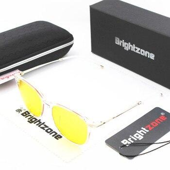 975dcbf427 Brightzone nueva TR-90 marco transparente con patas De Metal Anti-azul luz  bloqueo gafas interior gafas Oculos De Grau