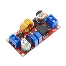 Регуляторы напряжения 5A DC CC CV литиевая батарея понижающая зарядная плата светодиодный Преобразователь мощности литиевое зарядное устройство понижающий модуль