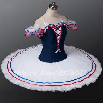 cf1c793ba Trajes de Danza de Ballet niñas gimnasia leotardo traje señora Bailarina  Turnpakje desgaste ...