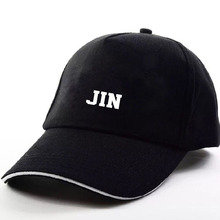 Bangtan7 Black Cap (8 Models)