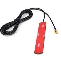 sma זכר עבור 3G 4G LTE אנטנה 700-2600MHz SMA זכר מחבר עם כבל 3 מטר עבור נתב WIFI מודם 4G (1)