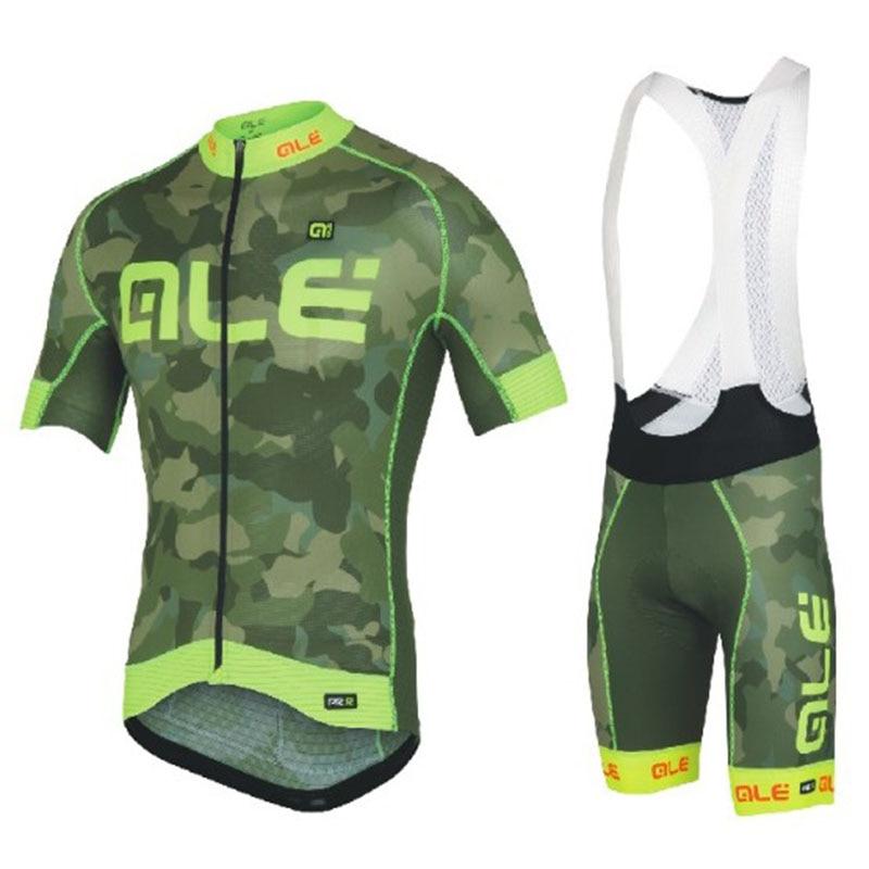 Prix pour 2016 Unisexe Hommes Cyclisme Maillot Cyclisme Ensemble des Vêtements/Rock Racing Vélo Vélo Usure Ropa Ciclismo VTT Vélo Vêtements