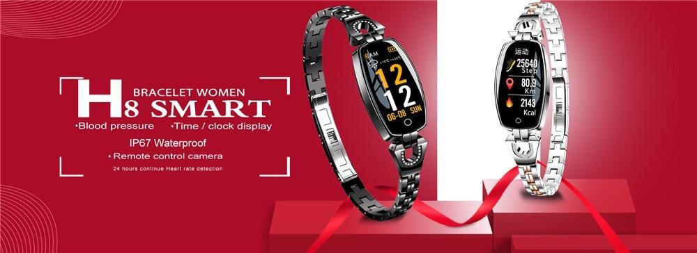 h8 Smart Watch