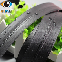 3 zipper zipper 5 opening nylon invisible waterproof anti-back pocket zipper outdoor blouse tent & Buy waterproof zippers and get free shipping on AliExpress.com
