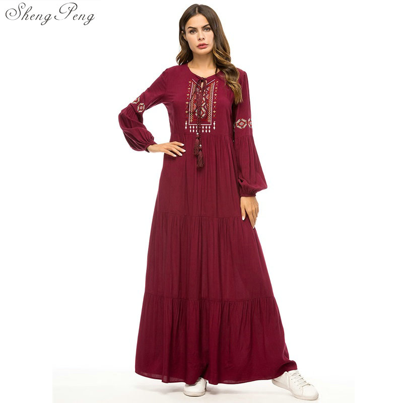 40a7c8ed86d3a معرض black muslim dresses بسعر الجملة - اشتري قطع black muslim dresses بسعر  رخيص على Aliexpress.com