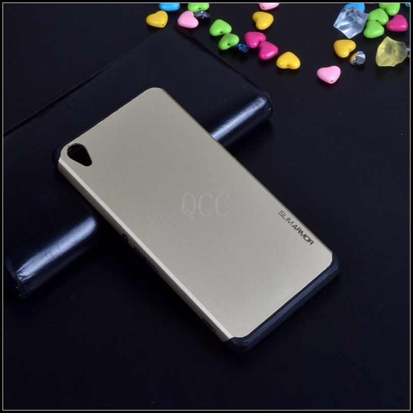 Тонкий бронированный чехол для sony Xperia Z4 Z3 + Dual E6533 E6553 Z3 Neo противоударный чехол для телефона защитный силиконовый чехол + 1х пленка для экрана