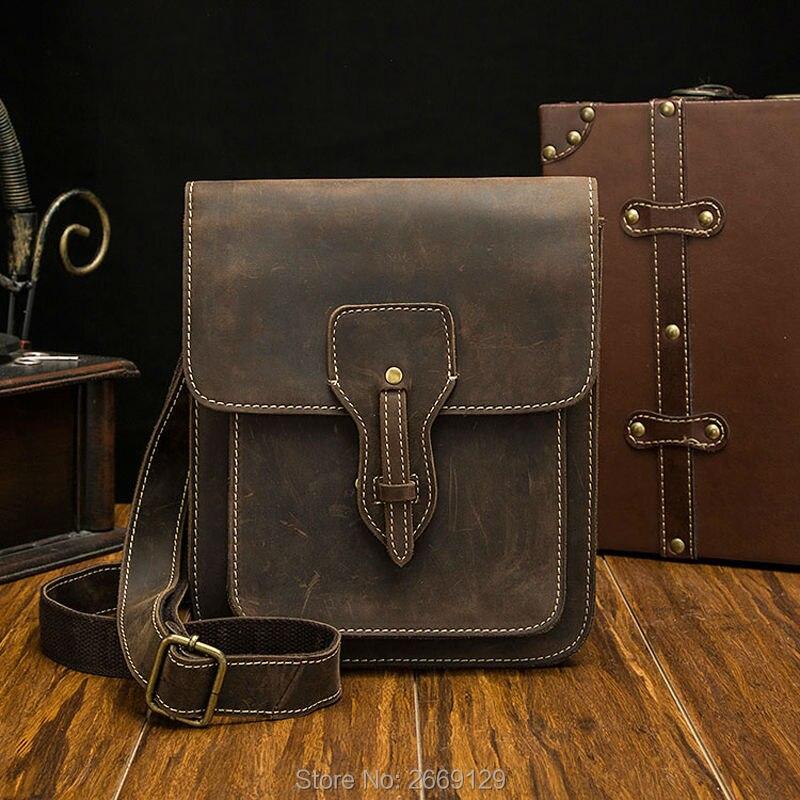 mannen bag mannen lederen tassen kleine business tassen. Black Bedroom Furniture Sets. Home Design Ideas