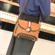 crossbody bag for women Rivet bags handbags women famous brands designer bags famous brand women bags