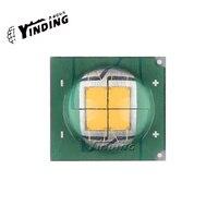 1PCS Luminus SSM 80 Warm White 3000k four core 25w high power LED lamp bead light source
