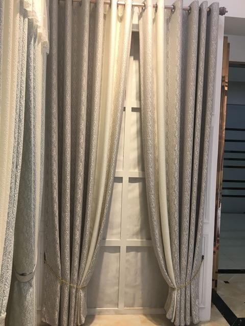 Shower Curtain/air Curtain/blackout Curtain Fabric