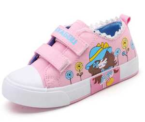 c8ec27b21 Spring bear 2018 casual shoes kids shoes for girl
