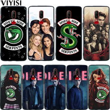 Phone Case American TV Riverdale Cole Sprouse Jughead Jones For Oneplus 7 Pro 6T 6 5 5T  Cover Coque Etui Soft Silicone