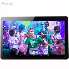 BDF Newest 9 Inch Tablet Pc Android 5.1 Tablet RK3126 Quad Core 1GB/8GB Tablets WIFI 7 8 9 Inch Free Shipping Christmas gift Tab