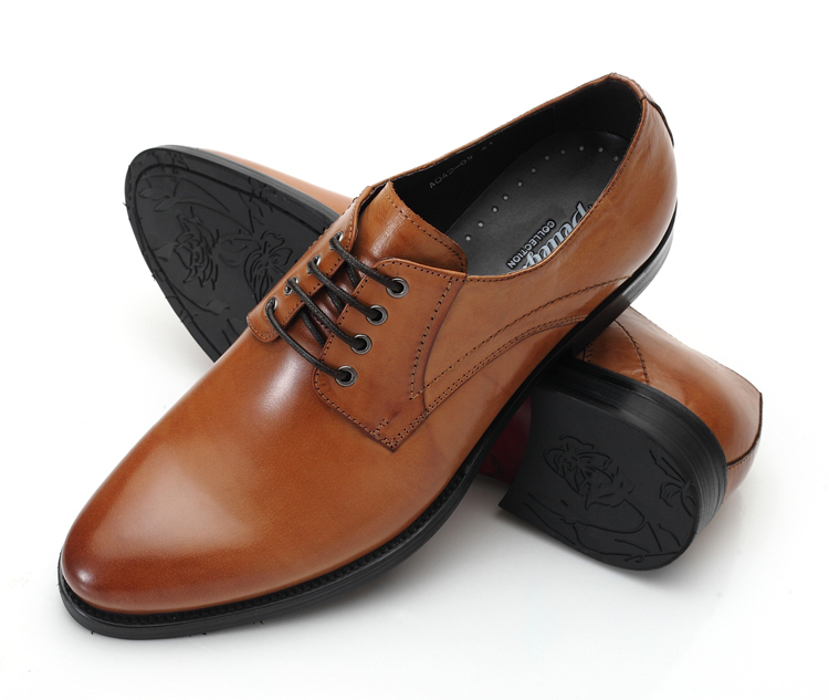 Vintage effect mens Italian leather oxford shoes brown with a lace-up front fastening, a low heel and a rubber sole. Quality Italian leather upper constructed of this handsome oxford style shoes! JavaScript seems to be disabled in your browser.