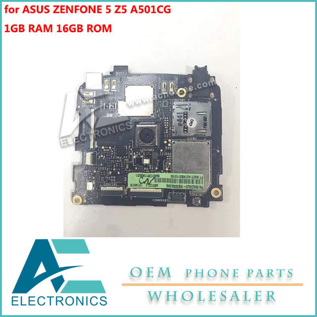 Detail Feedback Questions about Motherboard for ASUS ZenFone 5 Z5