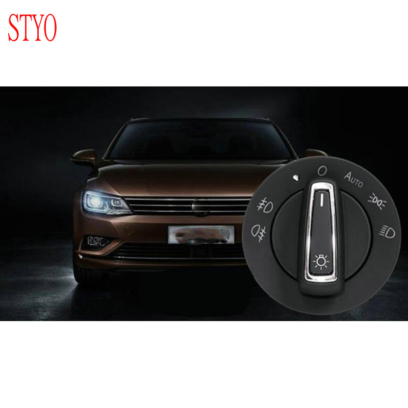 styo new design auto headlight switch support coming. Black Bedroom Furniture Sets. Home Design Ideas