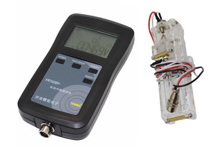Image 4 - Originele Echte Vier Lijn YR1035 + Hoge Precisie Lithium Batterij Interne Weerstand Test Instrument Nikkel Waterstof Nikkelcadmium