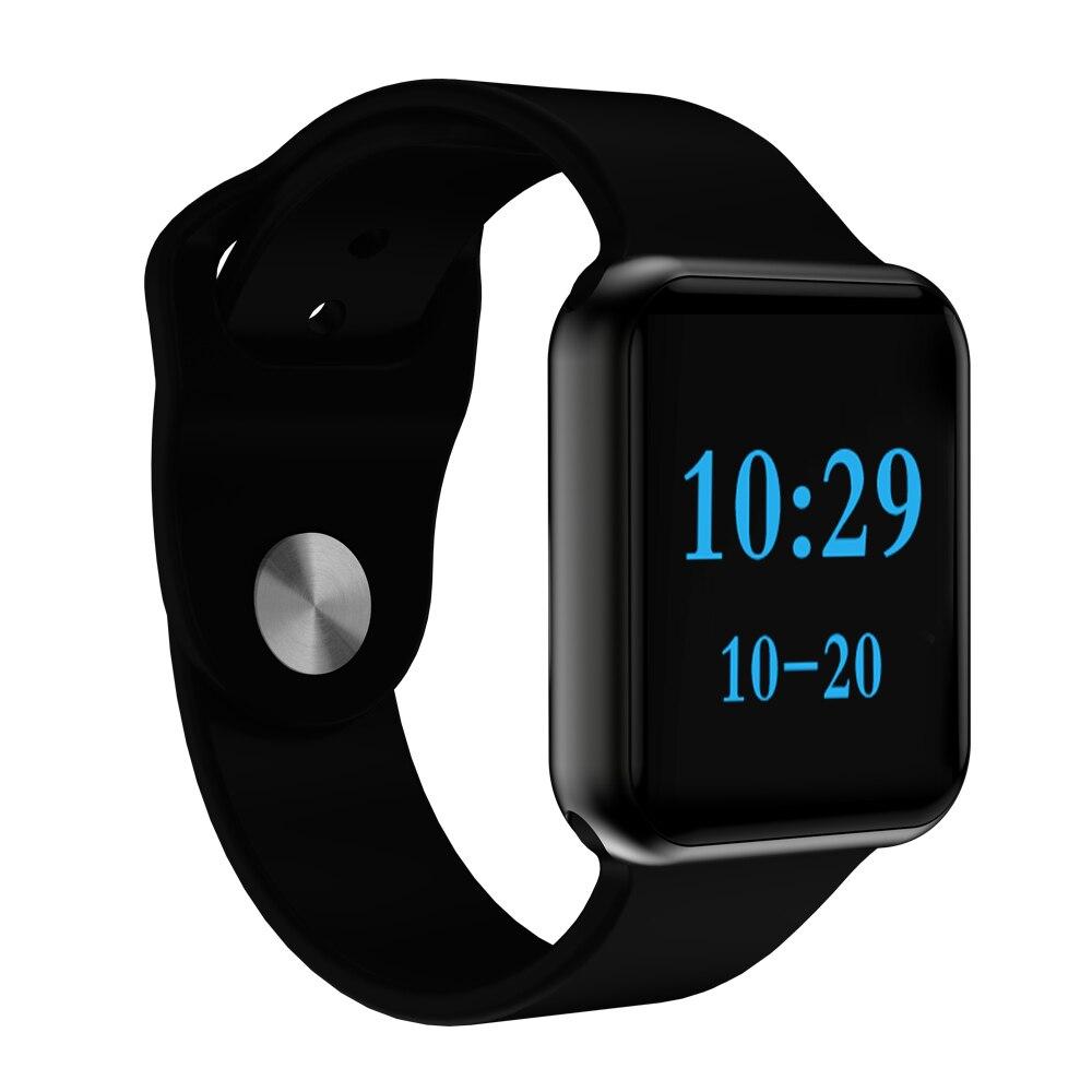 Здесь продается   Bluetooth Smart watch I3S Square Men Blood Pressure 1.54 inch screen intelligent clock IWO Smartwatch for Samsung Huawei iphone  Бытовая электроника