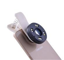 Wholesale Mobile Phone Microscope Science Investigate Mini Digital CellScope Loupe Pocket Magnifier Microscope