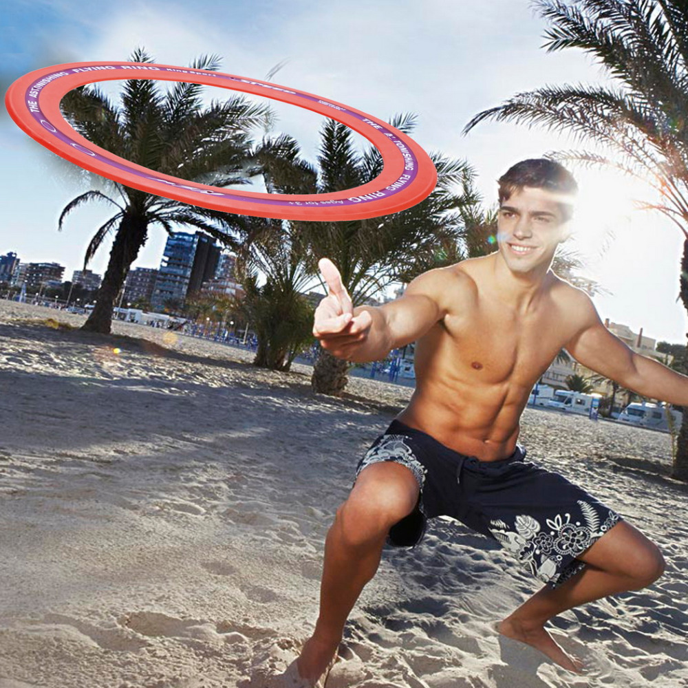 New-kids-toy-Sporting-Flying-Disk-Disc-Big-Frisbee-98inch-Education-Outdoor-Toy-Classic-Ring-Shape-Gife-for-kids-High-Quality-5