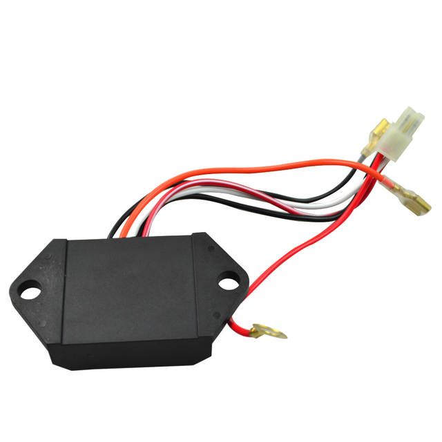 US $19 71 5% OFF|12V Metal CDI Ignitor 72562 G01 For EZ Go Golf Cart 4  Cycle Gas Models EPIGC107-in Go Kart Parts & Accessories from Automobiles &