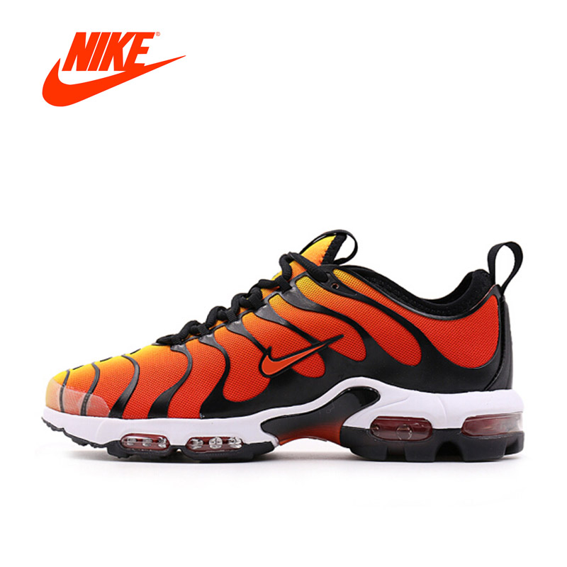 huge selection of 421b4 a93e3 Intersport New Arrival genuine original NIKE AIR MAX PLUS TN ULTRA  breathable men s running shoes sneakers outdoor low-in Running Shoes from  Sports ...