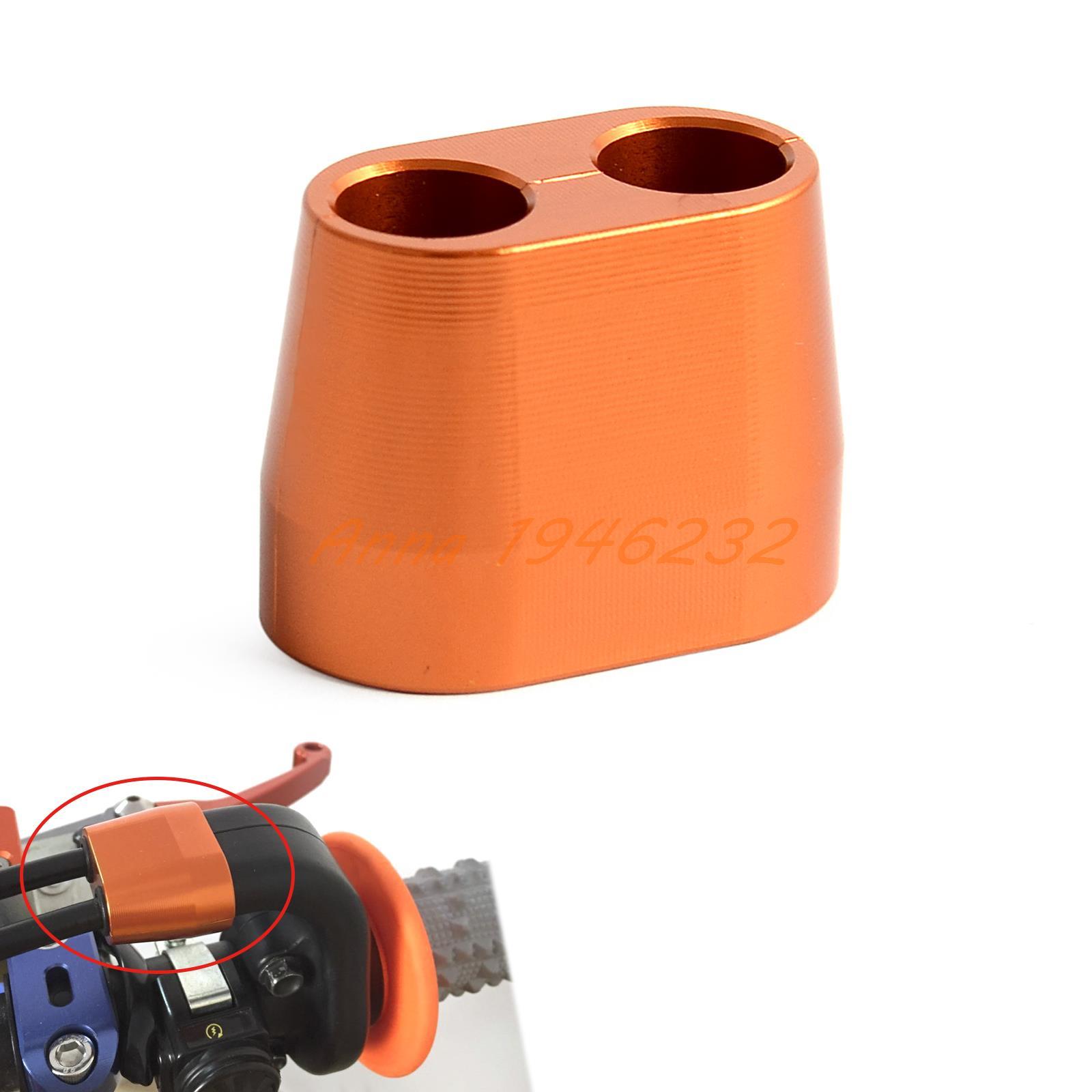 Câble d'accélérateur Protecteur Garde Couverture Pour KTM 390 Duke 250 350 400 450 500 520 525 625 660 XCF EXCF XCFW SXF EXC SX SMR