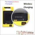 Оригинальный Беспроводной Зарядки Чип Батареи Задняя Крышка Крышка Дверные + Боковая Кнопка Для Nokia Lumia 820 Корпус + NFC Провода Губка CC-3041