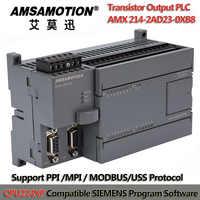 CPU224XP S7-200 PLC Programmable Controller 24V PLC Programmierbare Transistor Ausgang Programmable Logic Controller