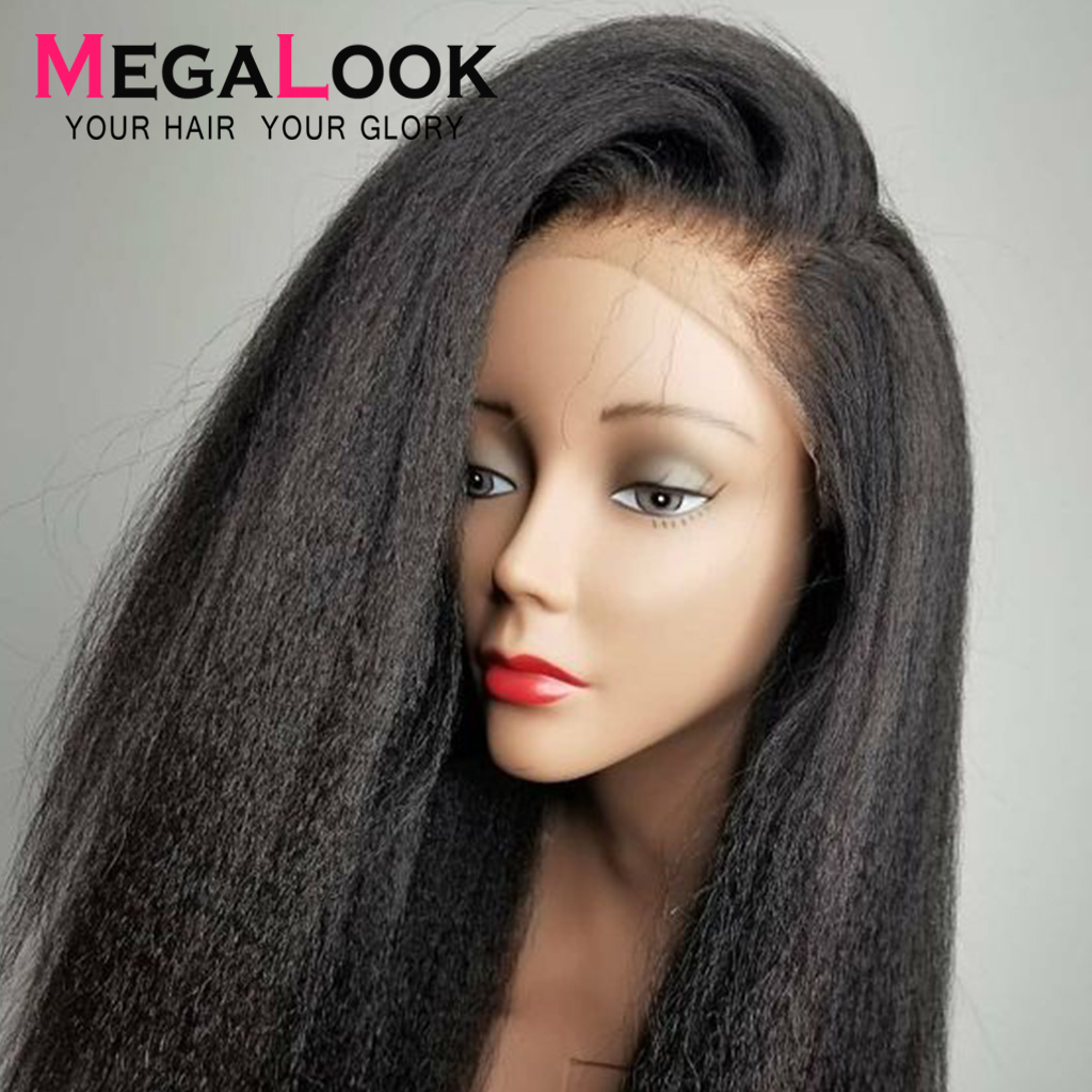 6x6 Closure Wig Brazilian Wig Kinky Straight Wigs For Black Women Remy Lace Front Wig 30 Inch Lace Closure Wig 4x4 Closure Wig