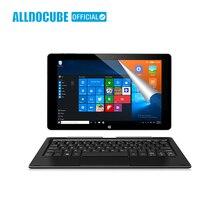 ALLDOCUBE 10,1 «Планшеты PC iwork10 Pro полный вид ips 1920*1200 Windows10 + Android5.1 Intel Atom x5-Z8350 4 Гб Оперативная память 64 Гб Встроенная память планшет