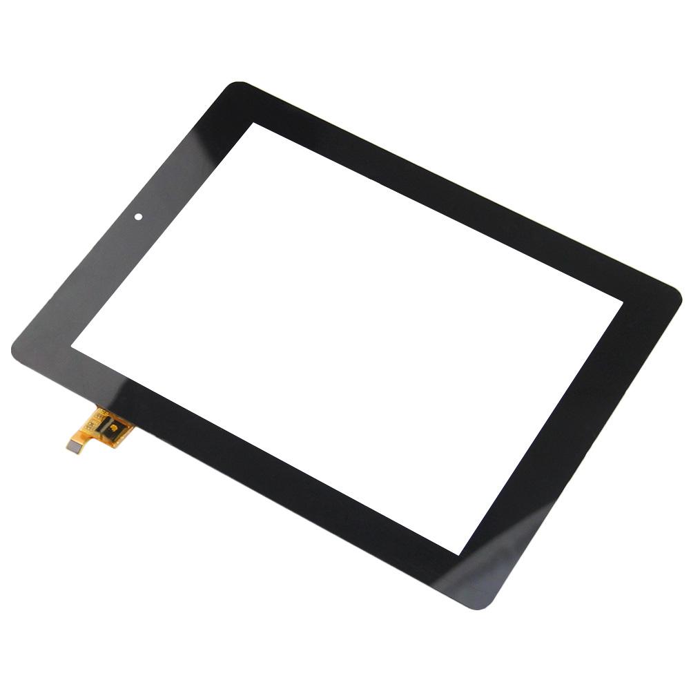 Tools+New 8Inch For Prestigio Multipad PMP7280C 3G PB80DR8357 Touch Screen Black