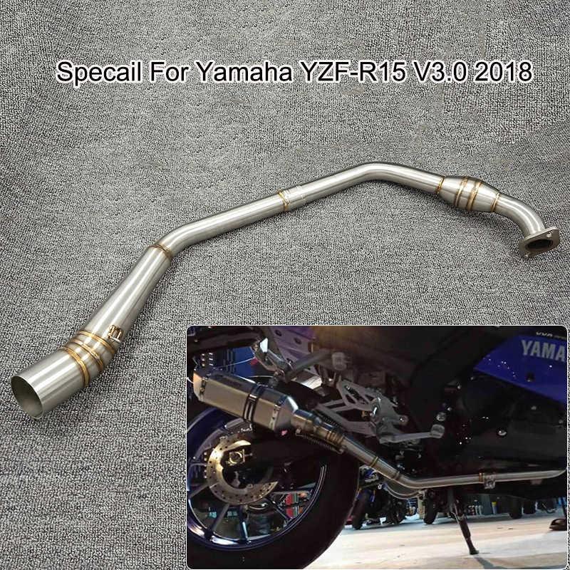 Detail Feedback Questions about 2018 YZF R15 150cc 2018 R15