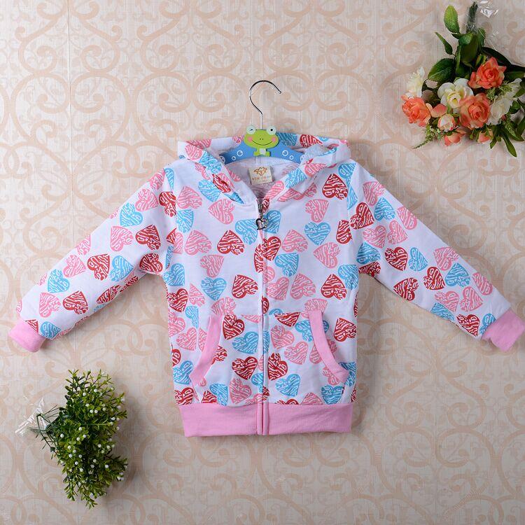 Love-Childrens-Long-Sleeve-Baby-girls-cartoon-t-shirt-kids-hoodies-Girls-clothes-2