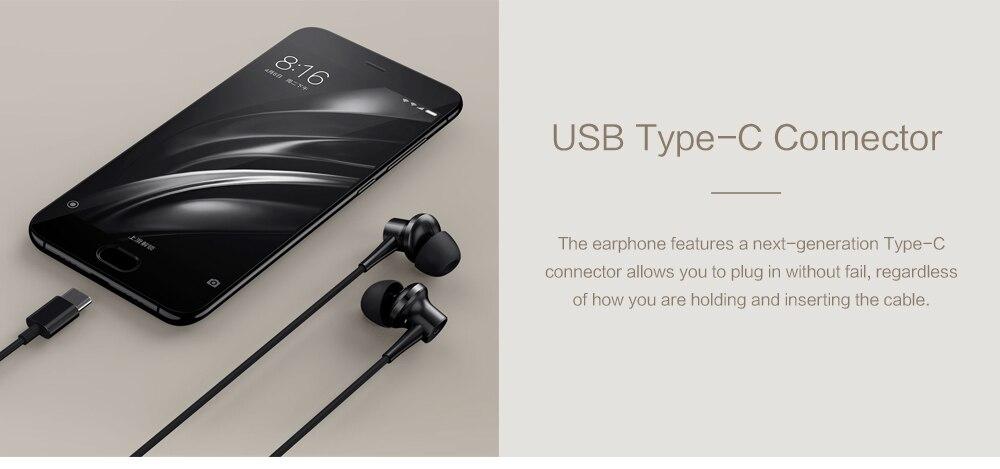 Noise Canceling Headphones Sports Headphones Xiaomi Headphones Original Xiaomi ANC-Tipo C Earphone.. (24)