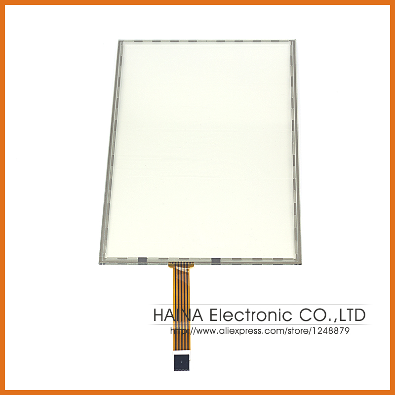 5 wire 10.4 Resistive USB Touch Screen Panel For photo kiosk/Laptop/PC
