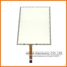 5 draht 10,4 Resistive Touch-Screen Panel Für foto kiosk/Laptop/PC