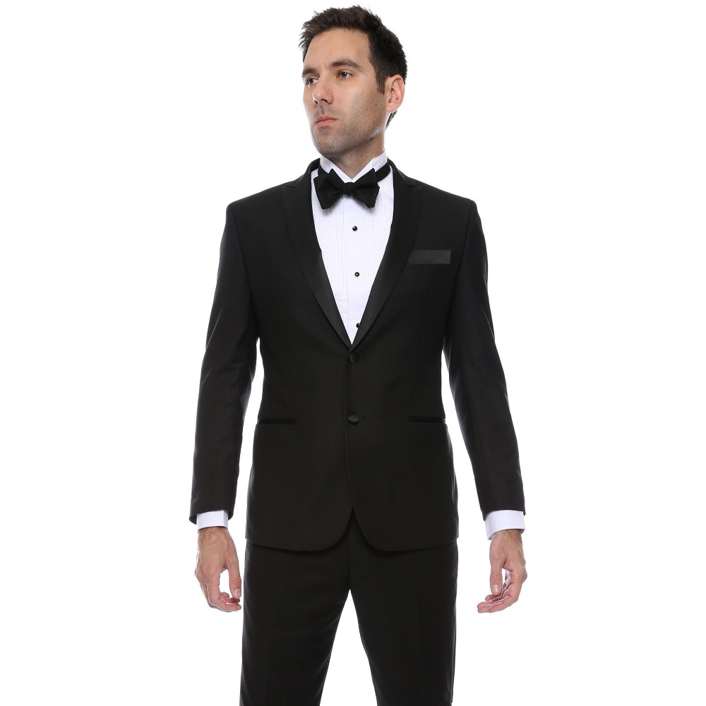 Gramercy <font><b>Mens</b></font> Super Slim Fit Groom Tuxedos <font><b>2018</b></font> New Groomsmen <font><b>Mens</b></font> <font><b>Wedding</b></font> Prom <font><b>Suits</b></font> Custom Made <font><b>Ternos</b></font> (Jacket+Pants+Vest) image