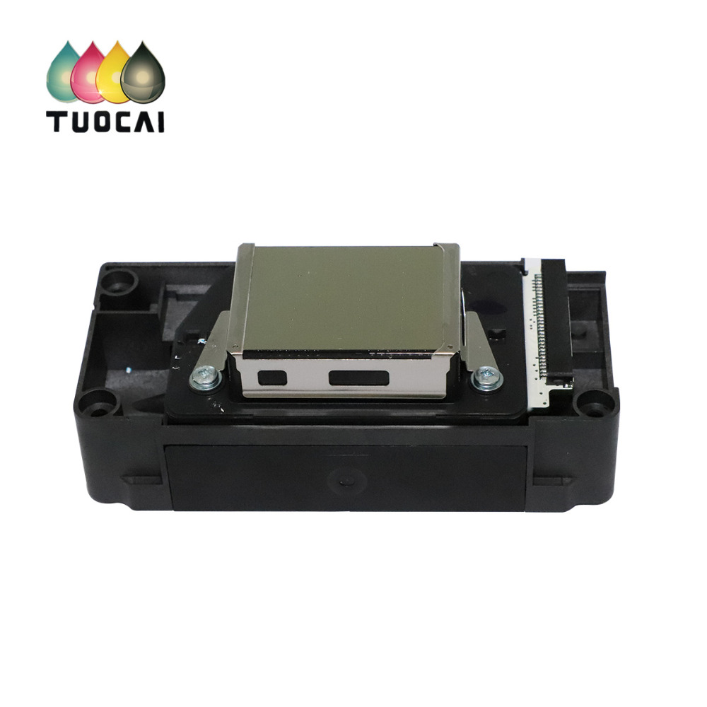 unlocked F186000 dx5 head Original new galaxy witcolor Chinese eco solvent printer Black connector dx5 printhead