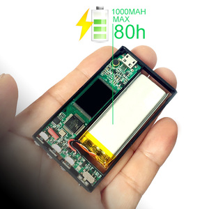 Image 5 - מקצועי 8GB כרטיס סוג דיגיטלי קול מקליט תמיכה MP3 WAV נגן הקלטת זמן עד 80 שעות SK911