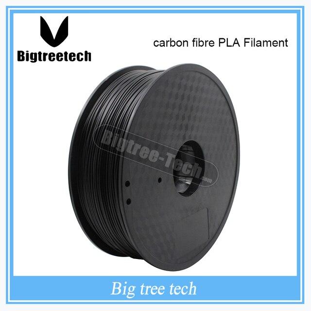 1 кг 3d-принтер Материал 1.75 мм 30% Углеродного Волокна PLA Накаливания RepRap/Makerbot/Ultimaker/Мендель/коссель/creatbot, и т. д. Продаж 3D ПЕРА