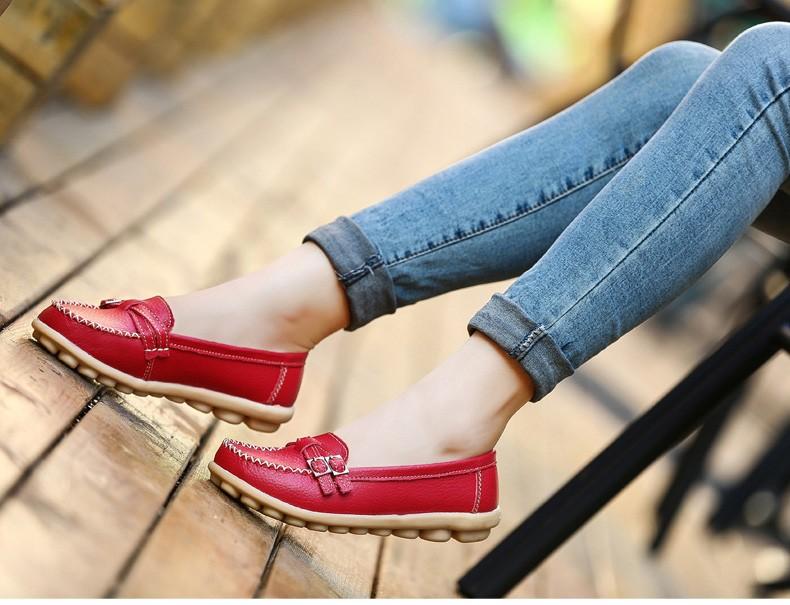 Pannaldega kingad nahast