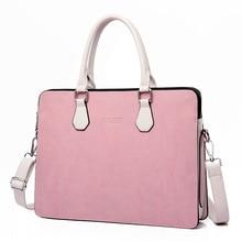 Stylish Laptop bag for Women 15.6 15 14 13.3 13 inch High quality PU L