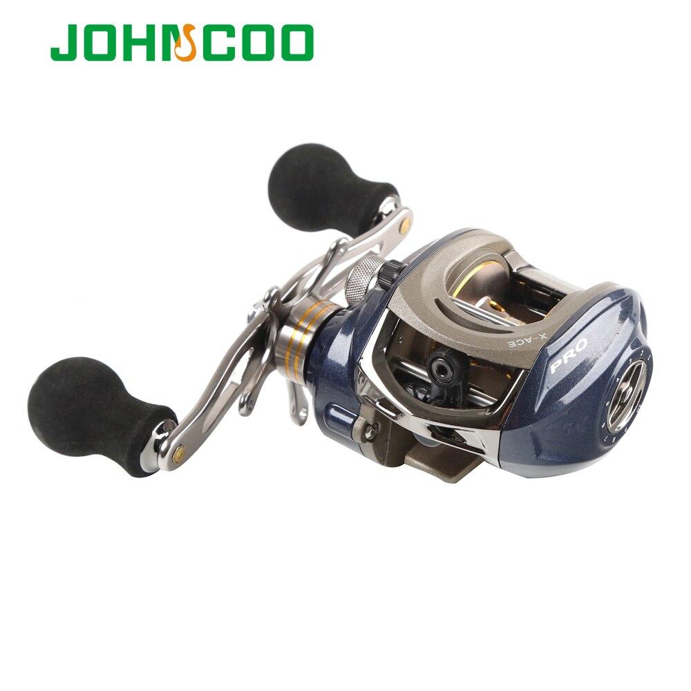 New bait casting fishing reel 14 1 bearings baitcasting for Casting fishing reels