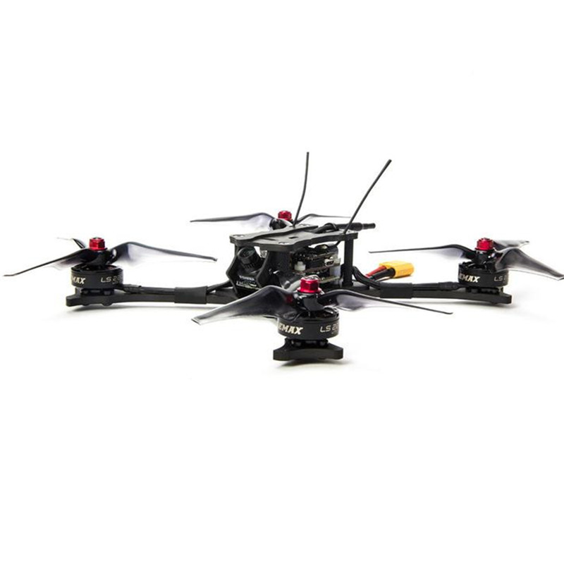 Emax Hawk 5 FPV Racing Drone BNF with FRSKY XM+ Receiver PNP without Receiver 5 inch RC RC Quadcopter FPV Racing Camera Drone emax rc airplane fpv multi axis 210mm carbon fiber racing bnf version hawk 5 through machine